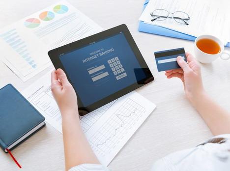 internet-banking-web-design
