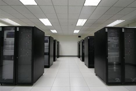 server-locations