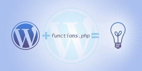wordpress-filter-functions