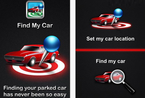 find-my-car-app