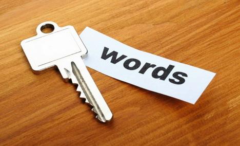 keywords-targeting
