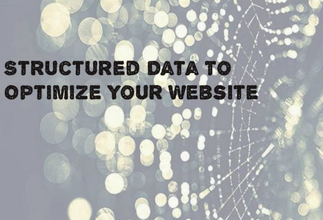 website-structured-data