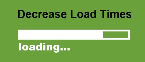 decrease-page-load-times