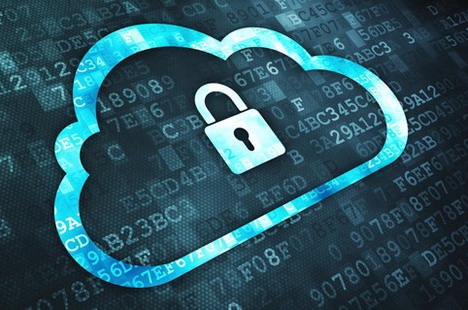 secure-cloud-data
