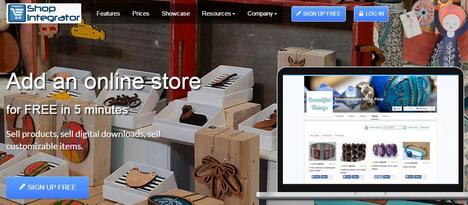 shopintegrator-online-store-builder