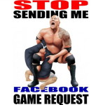 10 Effective Ways to Stop Facebook Game Invites