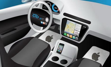 Le Car Inbuilt Wifi System