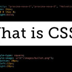 How to Style a Page Using CSS