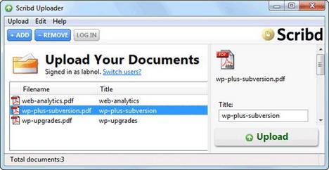 upload-pdf-to-scribd