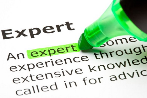 expert-opinions