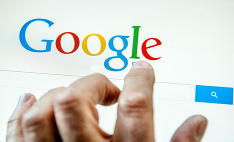 google-search-email