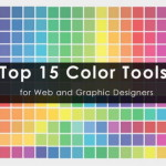 Top 15 Color Tools for Web and Graphic Designers