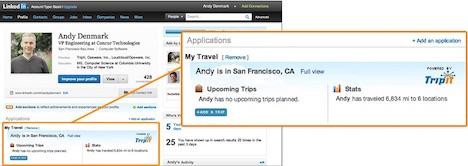 add-tripit-app-to-linkedin