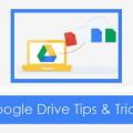 google-drive-tips-tricks