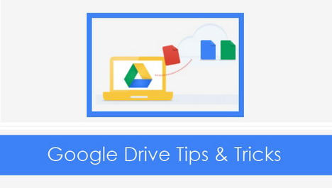 google-drive-tips-tricks