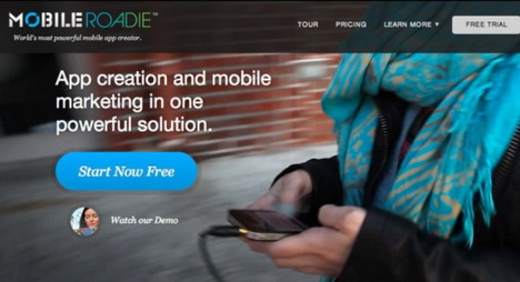 mobile-roadie-mobile-app-development-platform