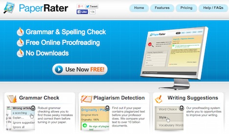 paper-rater