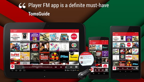player-fm-podcast-app