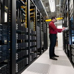Choosing a Secure Web Hosting to Keep Enterprise's Data Safe