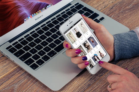 e-marketplace-to-sell-designs-online