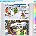 14 Online Tools to Create Your Own Comics