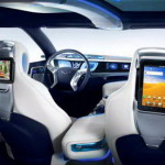 20 Coolest Futuristic Gadgets for Your Car