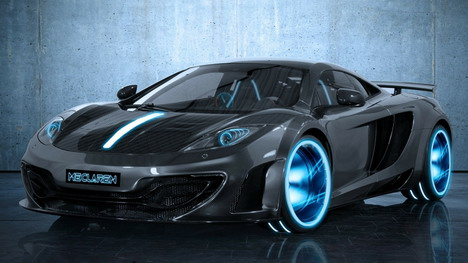 20 Coolest Futuristic Gadgets For Your Car Quertime