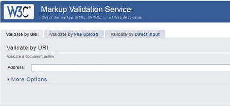 w3c-css-validator
