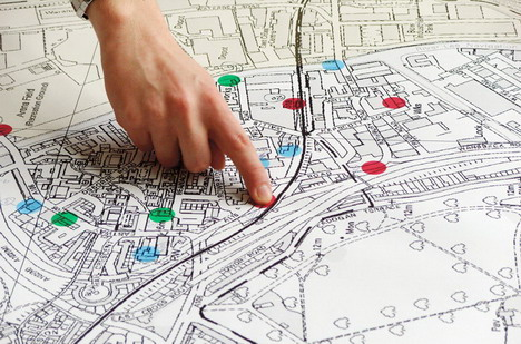 Top Online Tools To Create Map For Free Quertime - Create street map