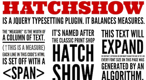 jquery-typesetting-plugin-hatchshow