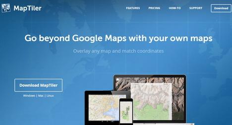 map-tiler