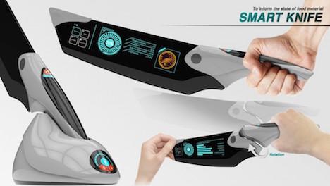 smart-knife