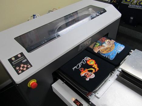 Business Printing Digital
