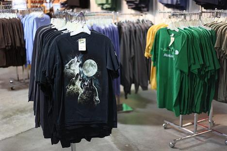 t-shirt printing-designing