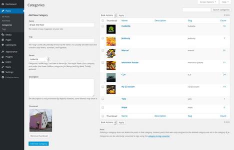 taxonomy-thumbnail-wordpress-plugin