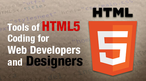 top-html5-tools