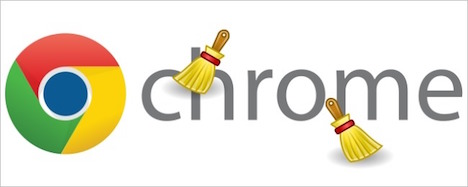 clean-chrome-cache