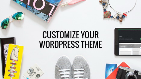 customize-wp-theme