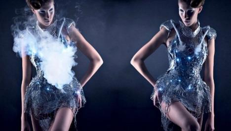 smoke-dress