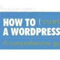 wordpress-theme-customization