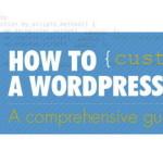 Do's and Don'ts in WordPress Theme Customization