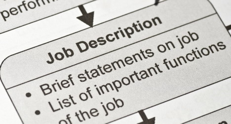 clear-job-description