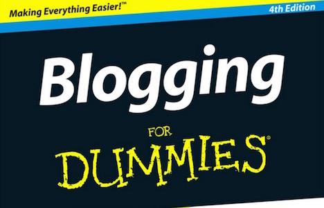 blogging-for-dummies-ebook