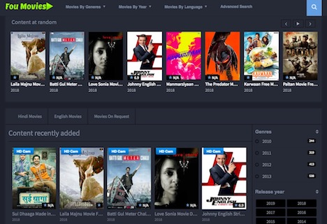 software to download movies from any site