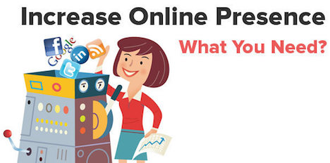 increase-online-presence