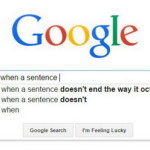 40 Most Funny Google Search Suggestions