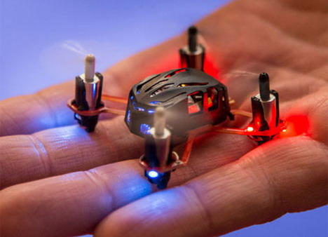 15-smallest-quadcopter