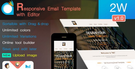 2w-responsive-email-template