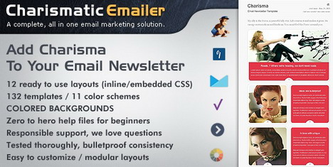 charismatic-emailer-email-newsletter-template