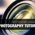 Top 25 Photography Tutorials YouTube Channels